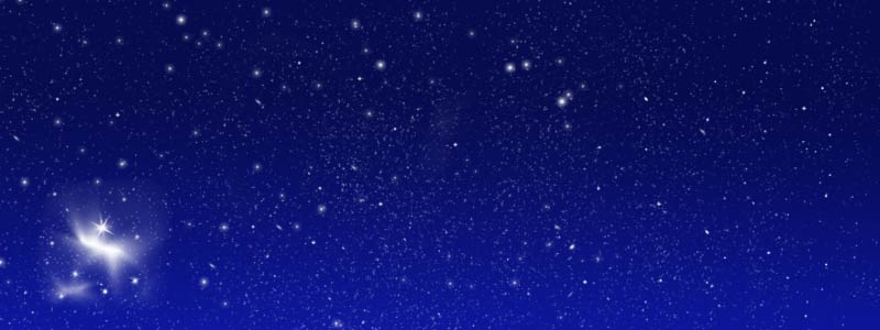 Free Photoshop Brushes: Star Field