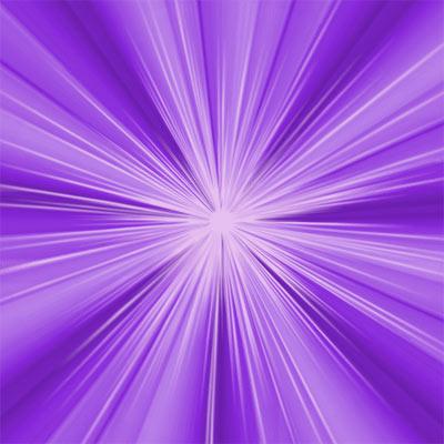 Light Burst Effect